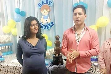 Baby Shower de Noelia López