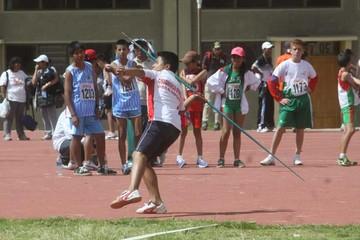 Arranca torneo infantil de atletismo