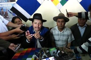 Caso 24 de Mayo: Urquizu opta por el silencio tras las declaraciones de Condori