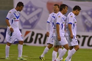 San José empata en casa y está virtualmente eliminado de la Copa