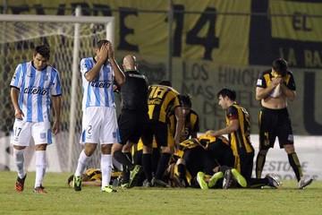 Guaraní derrota a Racing  y se acerca a la clasificación