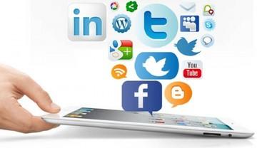 Gerente de Entel sugiere regular el uso de redes sociales