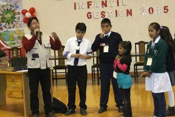 Niños piden seguridad en centros recreativos