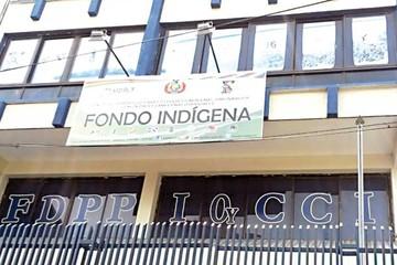 Fondioc: Recluyen a ex ejecutivo campesino por caso de corrupción