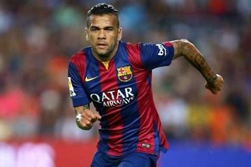 Alves dejará el Barcelona