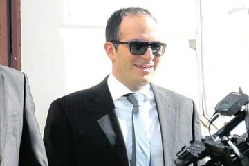 Belaunde activa denuncia en contra de extradición