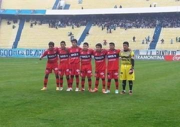 Universitario pierde con Bolívar en partido que duró apenas 13 minutos (video)