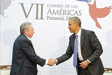 Encuentro Cuba-EEUU despierta confianza