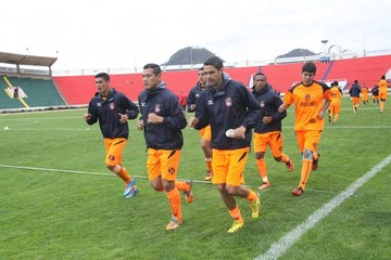 La Copa, prioridad para el club estudiantil