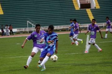 Sucre avanza en la Copa