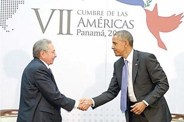 Cuba, cerca de salir de la lista de terrorismo de EEUU