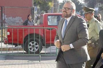 El hijo de Michelle Bachelet declara por el caso Caval