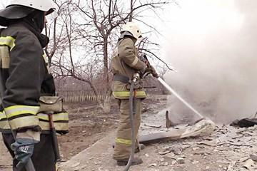 Incendios en Siberia dejan  por lo menos 23 fallecidos