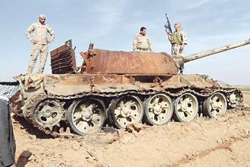 """Irak pide más ayuda para """"acabar"""" con los yihadistas"""