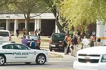EEUU: Un muerto en universidad de Carolina del Norte