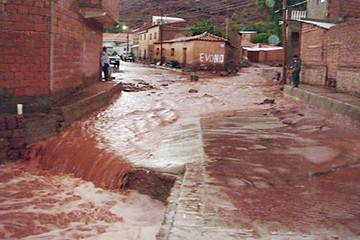 Estado de rutas alarma en el Chaco y Camargo