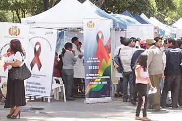 VIH: El 40% de los casos se dan en adolescentes