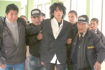 Policía captura a presunto asesino de taxistas alteños