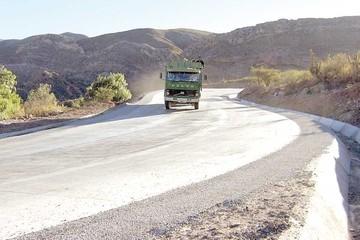 Vuelco de bus deja 2 muertos  en la carretera Tarija-Potosí