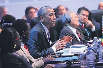 """Obama plantea excluir a Cuba de lista """"terrorista"""""""
