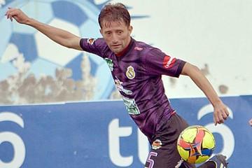 Real Potosí separa jugadores