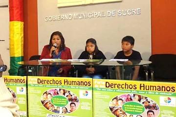 Comisión pedirá debatir la discriminación