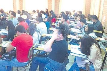 """Ranking web sitúa a la """"U"""" en el puesto 19 de 49 bolivianas"""