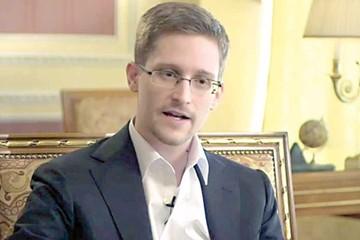 Gobierno asegura que nunca negoció asilo para Snowden