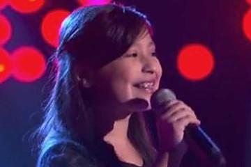 Boliviana entra a concurso internacional de cantantes