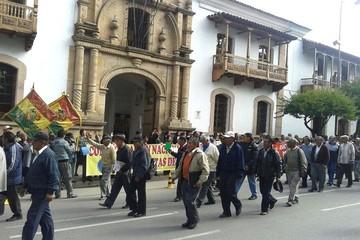XI Congreso Nacional de Rentistas y Jubilados reúne a 300 delegados