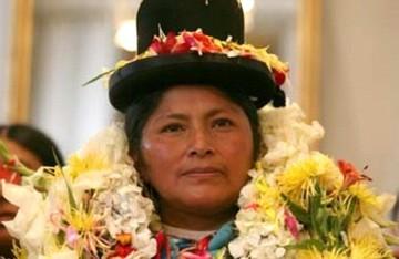 Fondo Indígena: Embajadora de Bolivia en Quito es acusada de corrupción