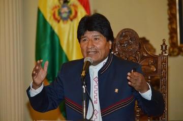Morales garantiza Cumbre Agropecuaria fijada para este mes en Santa Cruz