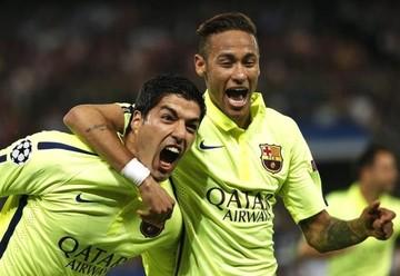 El Barça aniquila al PSG y pone medio pie en semifinales