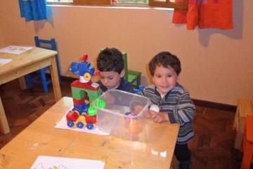 """Celebración en el Centro Infantil """"Pajaritos a Volar"""""""