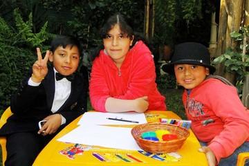 Festival de talento infantil