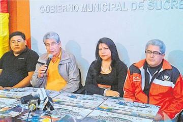 Copa Libertadores lista para su comienzo