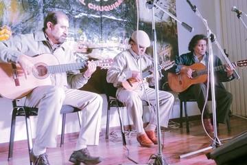 Charanguistas celebran su Día Internacional