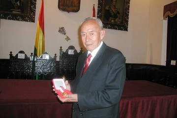 Valentín Manzano será despedido en Betanzos