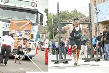 Potosí impone su fuerza en Chuquisaca