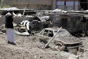 Yemen rechaza alto al fuego en contra de rebeldes hutíes