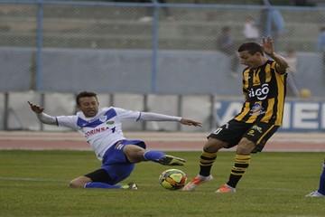 The Strongest supera de visitante a San José con un 2-1