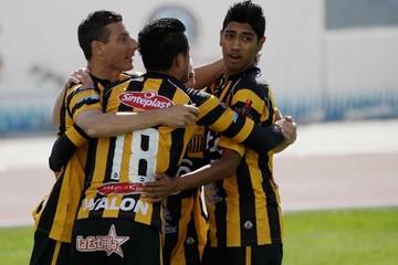 The Strongest gana en Oruro y se pone segundo