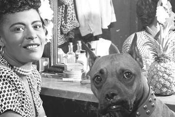 Billie Holiday, la voz despedazada
