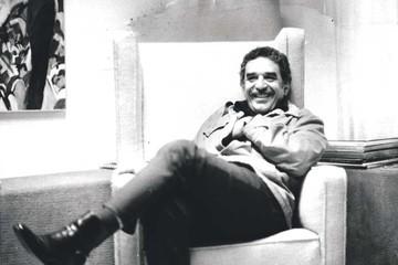 García Márquez, en sus palabras