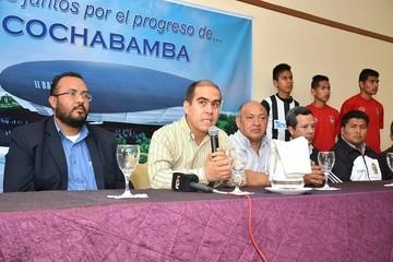 Instituciones deportivas expresan su respaldo para construcción de El Batán