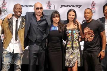 """""""Fast & Furious 7""""? superó los mil millones de dólares más rápido que nadie"""
