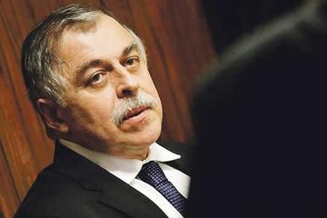 Emiten condena por el caso Petrobras