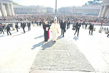 El Vaticano confirma la visita del Papa a Cuba