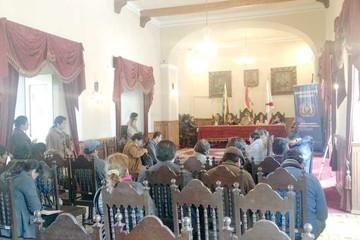 Piden una ley para crear un Comité 2025 en Sucre