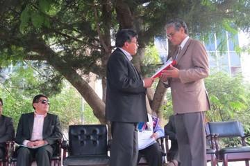 La Carta Orgánica de Sucre ya puede ir a referéndum